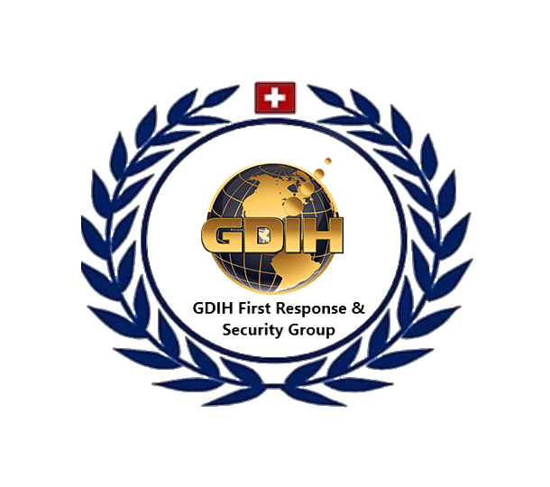 GDIH First Response & Security Group